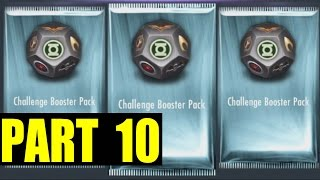 getlinkyoutube.com-Injustice Gods Among Us (iOS/Android) CHALLENGE BOOSTER PACK OPENING part 10