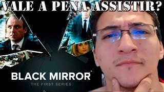getlinkyoutube.com-Vale a Pena Assistir? Black Mirror - Critica