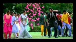 getlinkyoutube.com-Annayya: 'Bava chandamama...' song!
