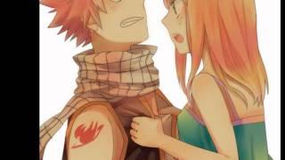 getlinkyoutube.com-♥ Iwill wait for you - lucy and natsu ♥