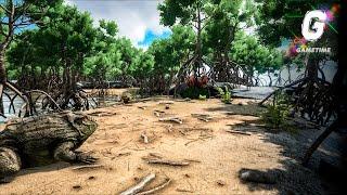 ARK Survival Evolved FPS Test/ Gameplay (GTX 980, i7 4790k) EPIC Settings