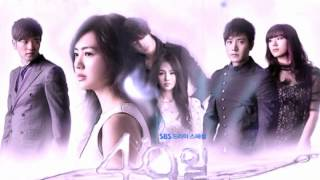 01. 49 Days - Can't Let Go (Of You) -- Seo Young Eun