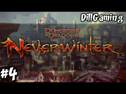 Neverwinter - Part 4 - Hall of Justice Vaults