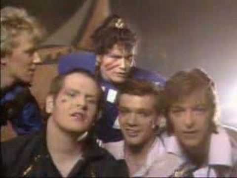 Streaming Adam & The Ants - Ant Rap Movie online wach this movies online Adam & The Ants - Ant Rap