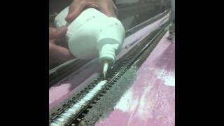 getlinkyoutube.com-How to Ballast Model Railroad Tracks