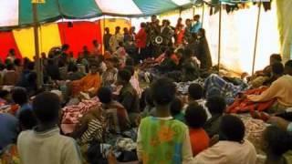 getlinkyoutube.com-Taniec Trzcin (Umhlanga, Reed Dance in Swaziland)