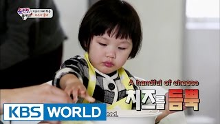 getlinkyoutube.com-The Return of Superman | 슈퍼맨이 돌아왔다 - Ep.71 (2015.04.19)