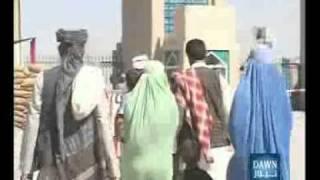 getlinkyoutube.com-DawnNews Special Report- Pak-Afghan Border:Aag ki Lakir-Part-2