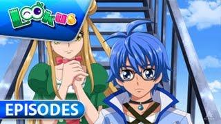 getlinkyoutube.com-【官方Official】战斗王之飓风战魂3_第10集 — Infinity Nado 3 _ Episode 10