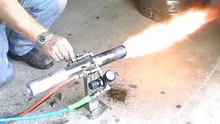 getlinkyoutube.com-Waste oil Burner.wmv