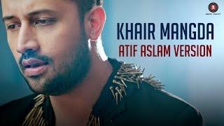 Khair Mangda | Atif Aslam | Sachin-Jigar | Specials By Zee Music Co.