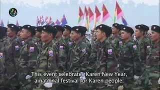 getlinkyoutube.com-Karen rivals unite for New Year