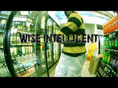 Wise Intelligent I SAID IT Prod. by Masada