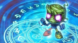 getlinkyoutube.com-League of Legends 5.23 Amumu Jungle