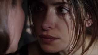 getlinkyoutube.com-Person of Interest - All Root/Shaw scenes - Part1