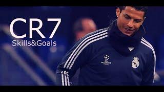 getlinkyoutube.com-Cristiano Ronaldo ► Crazy Skills ► Dribbling ► Goals | 1080p HD