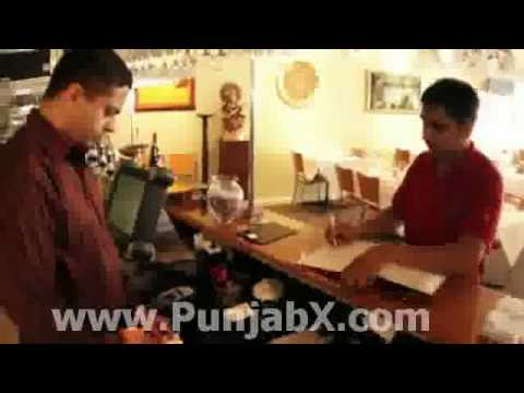 NiKi JiHi JinD from album Sau PuTT The First Chapter by punjabx.com.mov