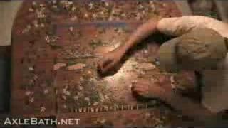getlinkyoutube.com-Jigsaw Puzzle Timelaps