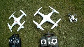 getlinkyoutube.com-X11 vs X5C-1 Range Test:surprising result