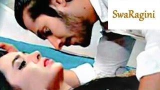 getlinkyoutube.com-Swaragini 5th January 2016 EPISODE   Ragini & Lakshya's HOT ROMANCE