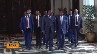 FACE A L'ACTUALITÉ DESTABILISATION DE L'AFRIQUE DU 09 01 2018