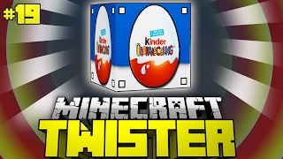 getlinkyoutube.com-ÜBERRASCHUNGSEI LUCKYBLOCK?! - Minecraft Twister #19 [Deutsch/HD]
