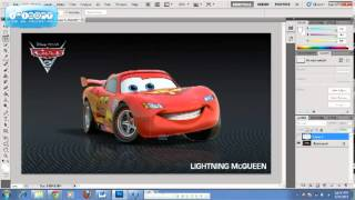getlinkyoutube.com-Tutorial membuat Efek keluar Gambar di Adobe Photoshop Cs5 1