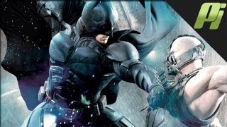 getlinkyoutube.com-Injustice Gods Among Us Batman vs Bane Trailer HD