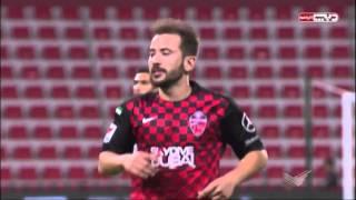 getlinkyoutube.com-ملخص مباراة   الاهلي 3 & النصر 1 - دوري الخليج العربي 11/12/2015