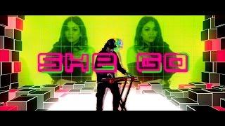 Skipper - She Go (ft. Jay Ant)