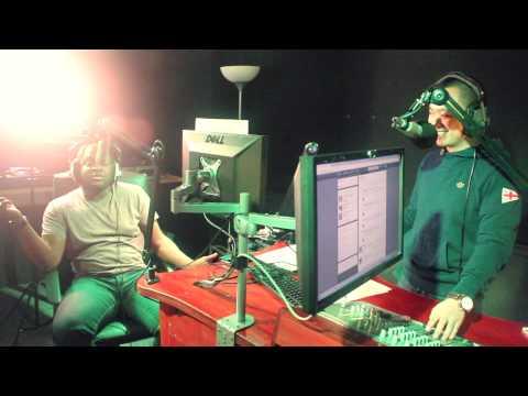 DJ Neptizzle interviews ADOT @ADOTCOMEDIAN Part 2 @djneptizzle @africax5