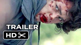 getlinkyoutube.com-The Stranger Official Trailer 1 (2015) - Horror Movie HD