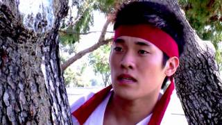 getlinkyoutube.com-STREET FIGHTER HIGH - Super Street Fighter IV Parody