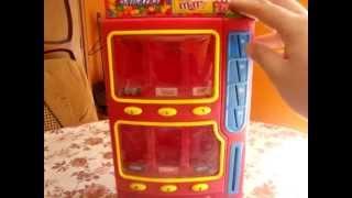 getlinkyoutube.com-Vending Bank.... o maquina de Dulces