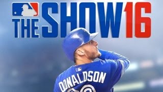 getlinkyoutube.com-MLB The Show 16 Release Date And Details!