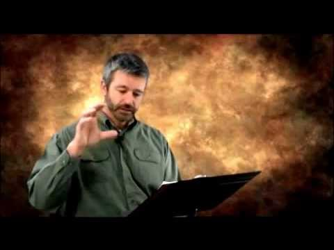 Signs of Maturity in Young Men (Paul Washer)