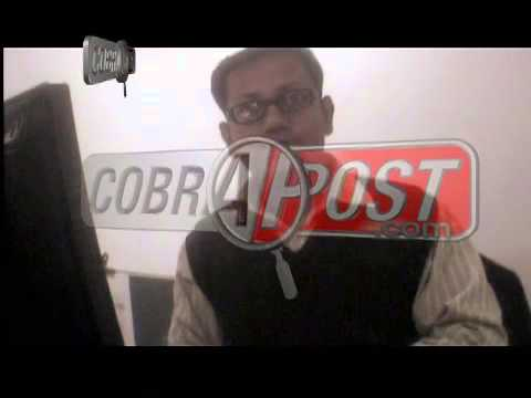Cobrapost Expose, Dhanlaxmi Bank; Case 1