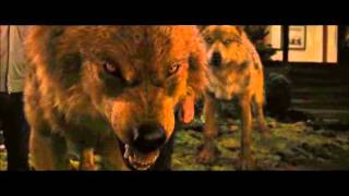 getlinkyoutube.com-Twilight wolf scenes
