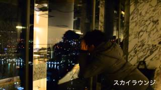 getlinkyoutube.com-ネオヒルズ族 六本木ヒルズ「1」の「バカ」 高梨史伊 タワーマンション訪問