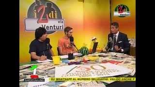 Roberto Felici, Area Manager Tecnocasa Sardegna, p.06