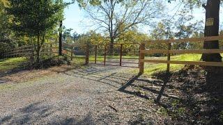 getlinkyoutube.com-SOLD !!! 304 Acres, Land for sale, Wilbourne Road Oakland, Tennessee
