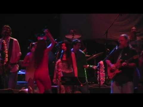 Shakedown Street-Performed by CUBENSIS
