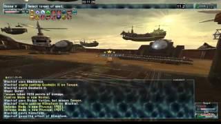 FFXI - SCH Tenzen Solo (Very Difficult)