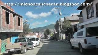 getlinkyoutube.com-CHERAN MICHOACAN - MAGIA BLANCA