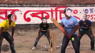 getlinkyoutube.com-ICC T20 WORLD CUP 2014 Theme Song Performed by   funny flash Mob