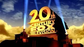 getlinkyoutube.com-My Take on 20th Century Fox Television logo 2007 Blender Remake