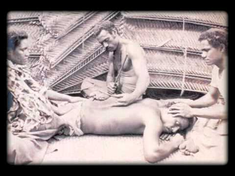western style pop song from Samoa