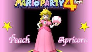 getlinkyoutube.com-Mario Party 4 ~ Introduction