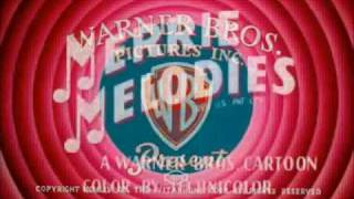 getlinkyoutube.com-Merrie Melodies 1953 - 1964