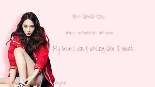 getlinkyoutube.com-f(x) (에프엑스) All Mine Lyrics (Han|Rom|Eng) Color Coded